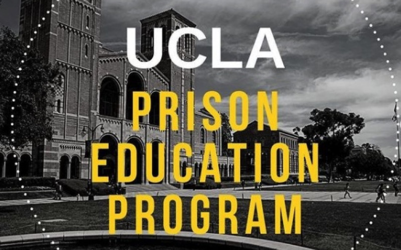 2021 UCLA Courses with Victorville Prison