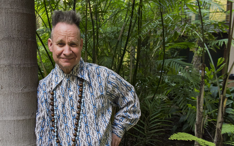Art and Healing: A Conversation with Peter Sellars